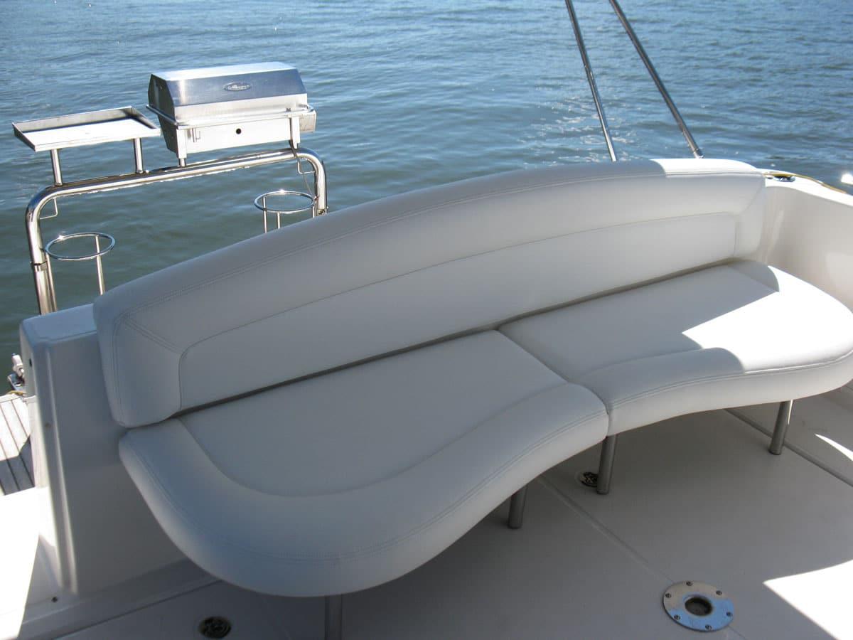 Gold Coast Boat Upholstery   Runaway Bay Marine Covers