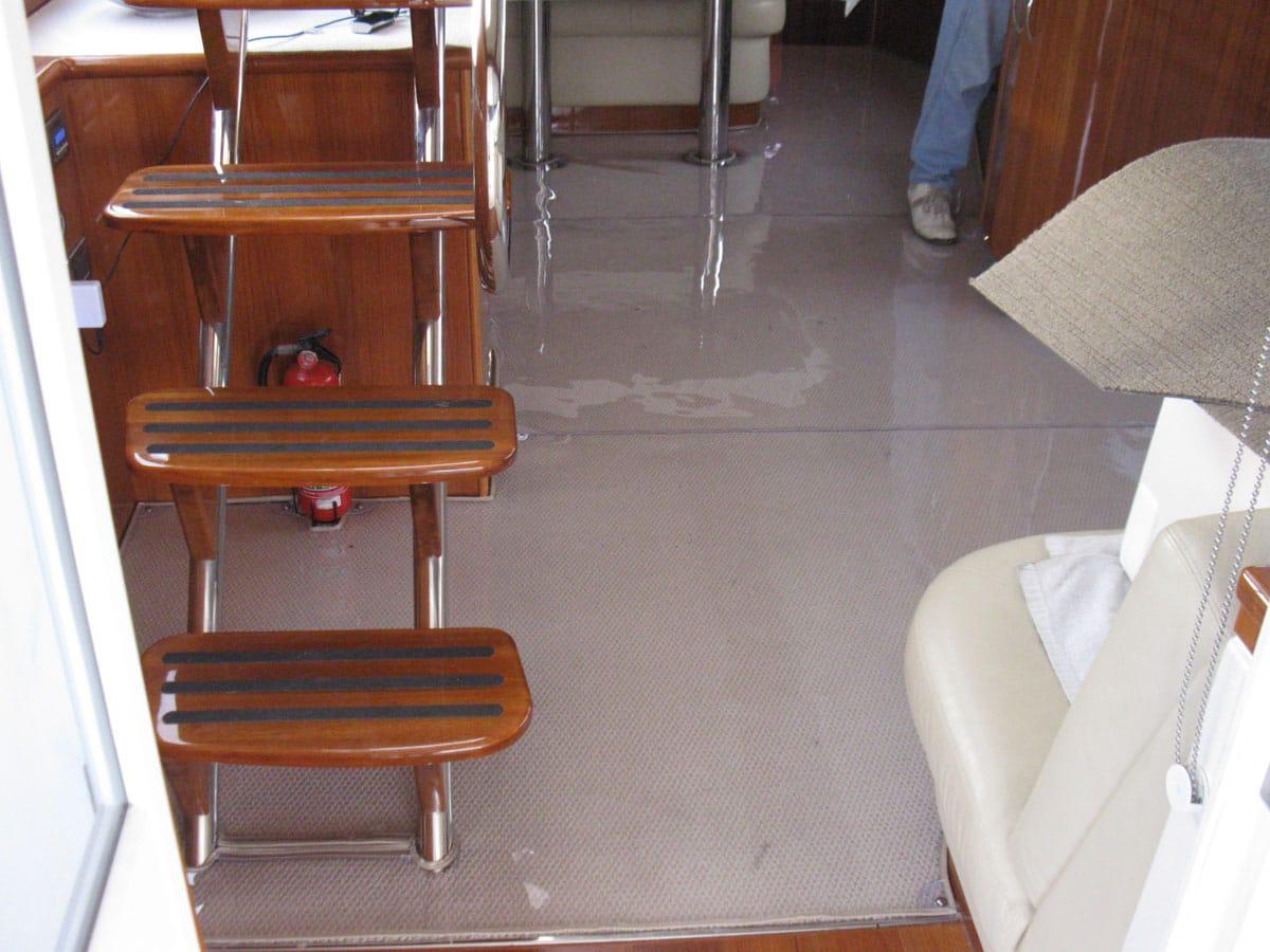 Gold Coast Boat Upholstery | Runaway Bay Marine Covers