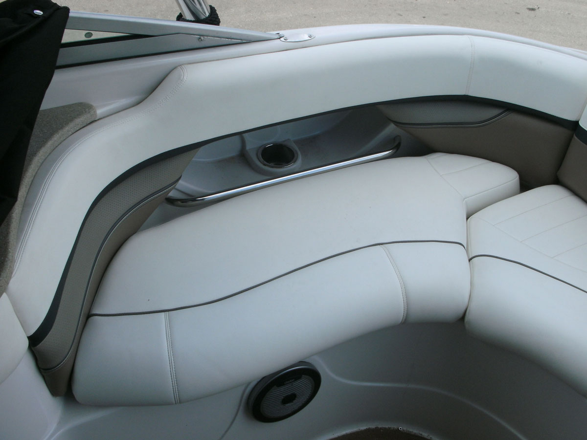 Gold Coast Boat Upholstery | Runaway Bay Marine Covers